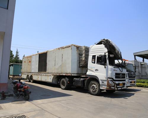 货车报废回收